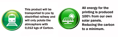 Horizontal Solar panel Train symbol signs with text copy