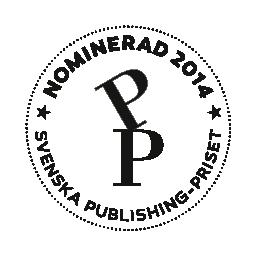 Nominerad SPP 2014